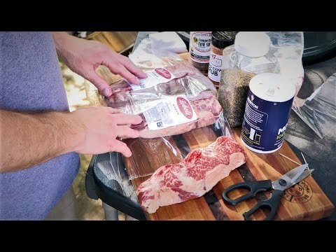 How to make beef short ribs on a bullet smoker   Boing Boing