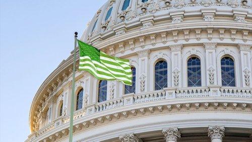 Weekly Legislative Roundup 4/2/21
