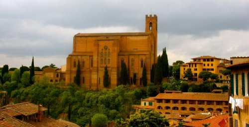 Deep into the Secret Lair of Siena's Contrade System