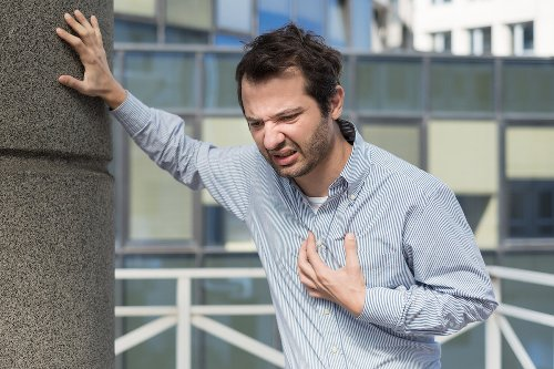 If You Can't Do This in 90 Seconds, Your Heart Is in Danger, Study Says