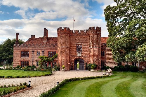 Leez Priory & The Most Notorious Villain in Tudor History | The Tudor Travel Guide