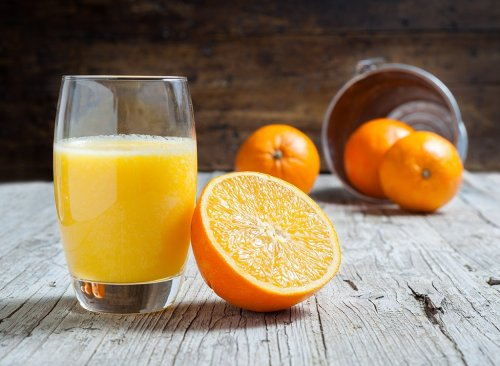 Exactly How Fruit Juice is Making You Fat   Eat This, Not That!