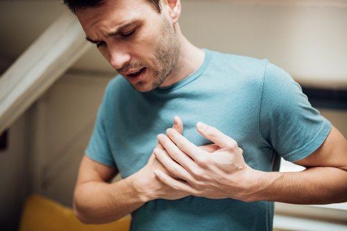 If You Have This in Your Blood, You're 42 Percent More Likely to Have a Heart Attack
