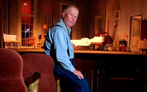 Traveling the Wilderness Road with Ned Beatty: A Remembrance