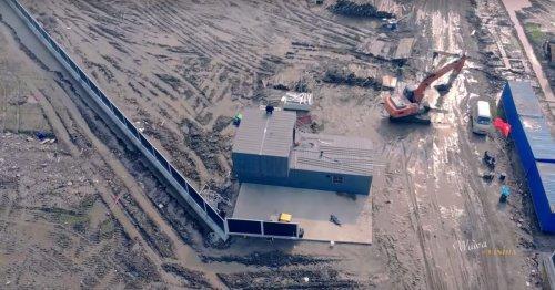 Tesla is breaking ground on Gigafactory 3 in China today - Electrek