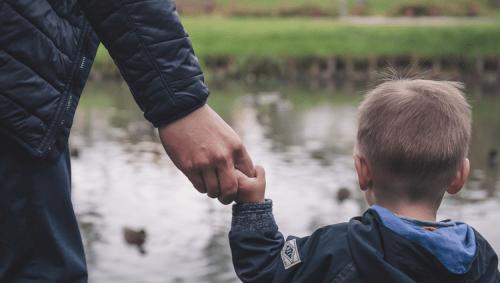 The Crisis of Fatherhood- The Imaginative Conservative