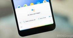 Discover google assistant app