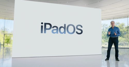 iPadOS 15 for iPad brings with home screen widgets, multitasking updates, and more - 9to5Mac