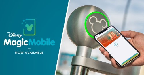 You can now use your iPhone or Apple Watch as a contactless ticket for entry to Disney parks - 9to5Mac