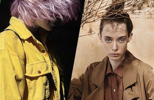 Pantone anuncia 14 tendências de cores que destacam moda outono-inverno 2021/2022 - FTCMAG