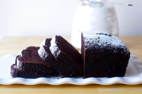everyday chocolate cake