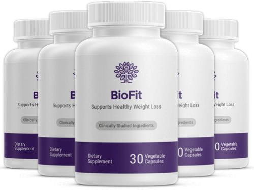 Biofit Ingredients cover image