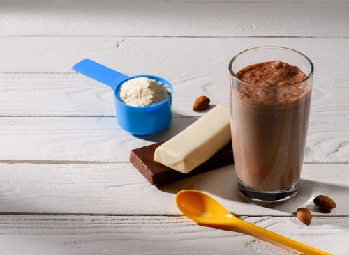 Are Protein Shakes Good for Weight Loss? | Eat This Not That