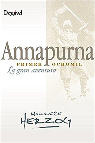 Los 10 mejores libros de montaña e himalayismo