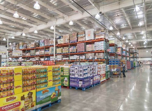 Costco Is Experiencing a Shortage of These Popular Items, Company Says   Eat This Not That