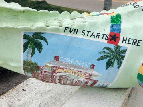 11 Favorite Secret Hidden Gems in South Florida