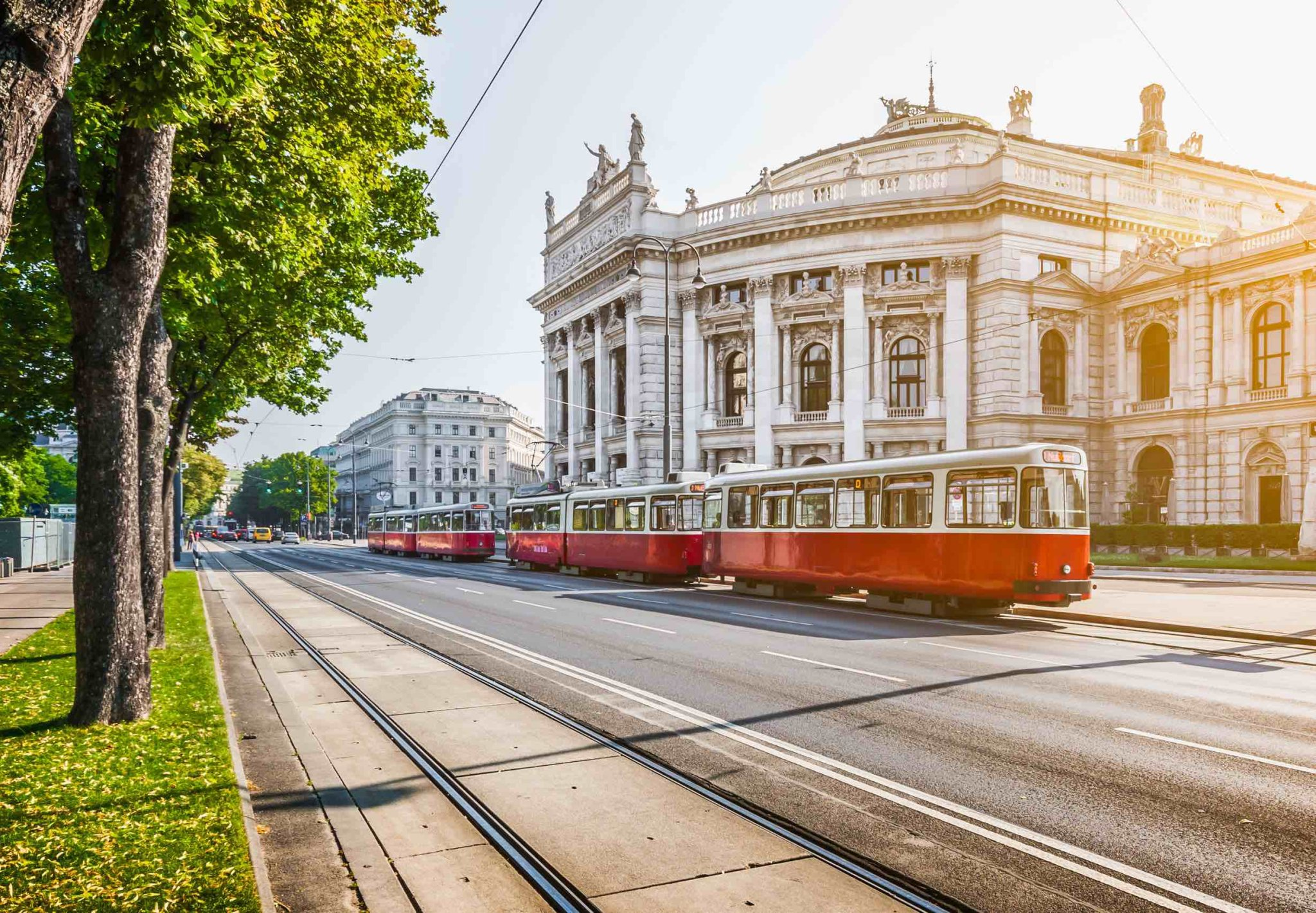 48 Hours In Vienna: Where To Stay, What To Eat And More