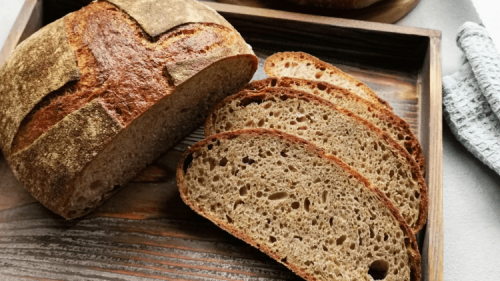 Pane di Montegemoli – leckeres Vollkornbrot aus der Toskana