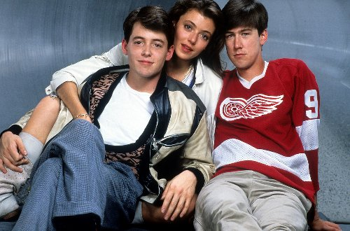 """Sloane From """"Ferris Bueller's"""" Quit Hollywood a Decade Ago. See Her Now."""