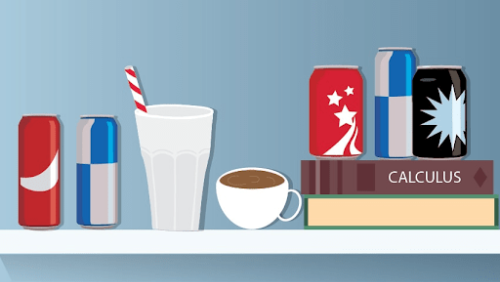 Caffeine: A Blessing and a Curse For the Average College Student