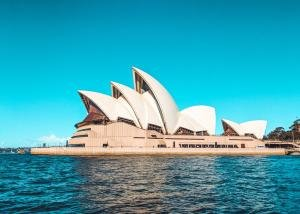 "Sigh: Australia Says International Travel ""Closed"" Until Late 2022"