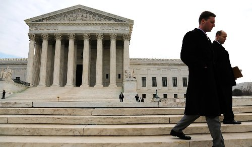 Court-Packing Bill Is an Attempt to Intimidate Sitting Supreme Court Justices | National Review