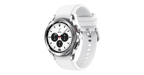 Galaxy Watch 4 Classic leak shows off the Wear OS smartwatch in first hands-on images