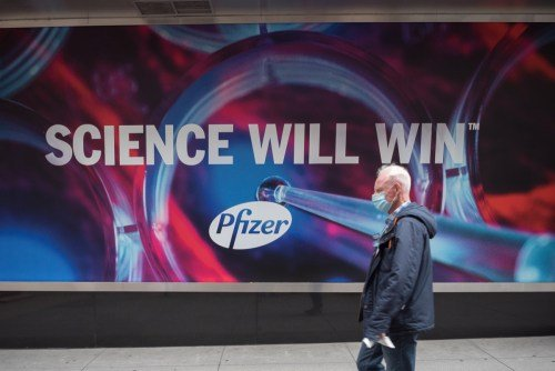 Here's What Will Change If Pfizer's Vaccine Gets Full FDA Approval