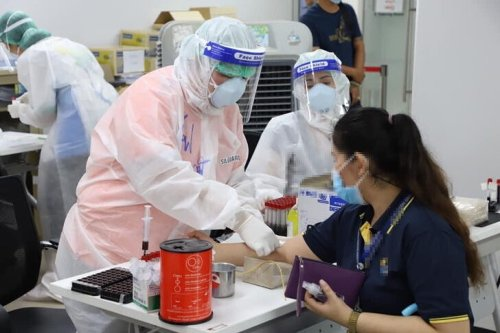 RECAP: Thailand reports 1,765 new Covid-19 domestic infections with two additional deaths with underlying conditions in past 24 hours, new Covid-19 health restrictions begin today - The Pattaya News