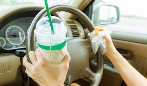 Stop Distracted Driving with These Safety Tips