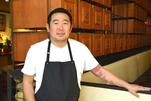 Danny Lee of Anju Vows to Be Relentless in His Fight Against Racism
