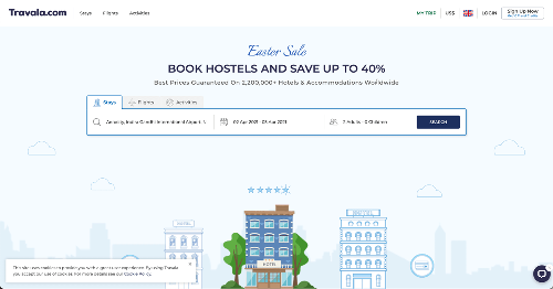 Travala Review - Book Cheap Hotels & Flights with Crypto + More