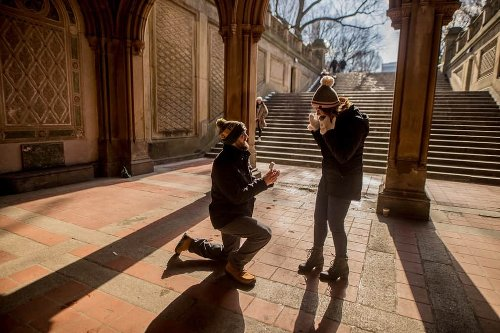 Tips For The Ultimate Proposal Getaway