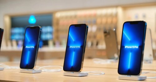 iPhone 13 Pro Max crowned best smartphone display thanks to ProMotion and more