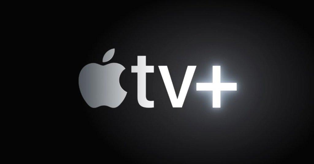 Apple TV App - cover