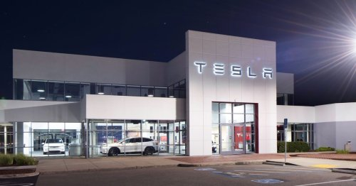 Tesla (TSLA) launches major shift in retail strategy: cheaper locations, remote working, and more