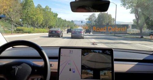 Elon Musk: Tesla is doubling the size of its Full Self-Driving beta program - Electrek
