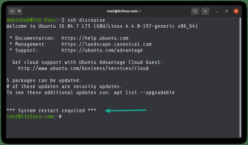 How to install a Desktop Environment (GUI) on Ubuntu Server