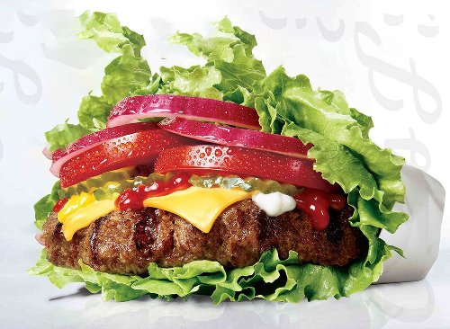 15 Low-Carb Fast Food Orders For Weight Loss | Eat This Not That
