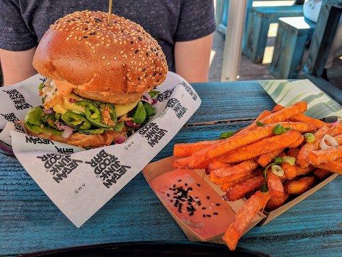 10 Best Vegan Restaurants In Amsterdam
