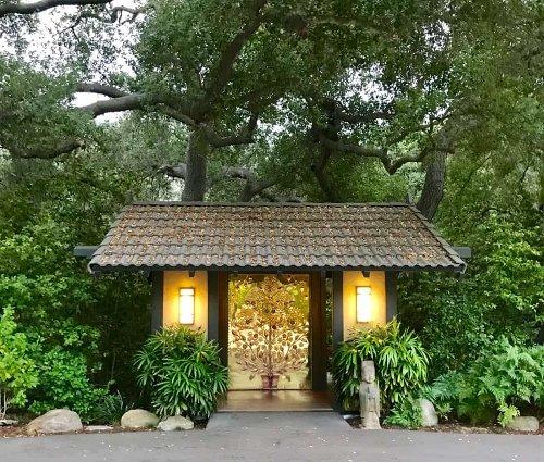 The Golden Door Experience - Spa Getaway