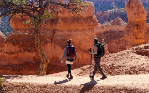 A Guide for Bryce Canyon Hikes