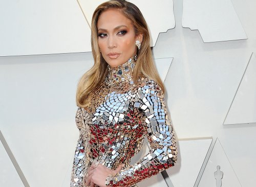 Jennifer Lopez's Stay-Young Diet and Workout Secrets   Eat This Not That
