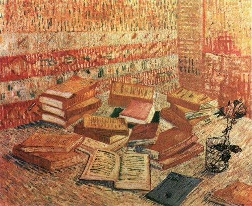 Literatura cover image