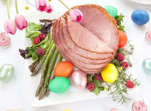 This Is Why We Eat Ham On Easter and Not Lamb | Eat This Not That