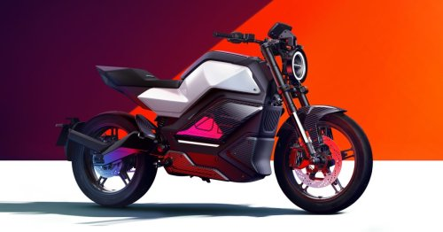 Exclusive: NIU announces release details for RQi electric motorcycle