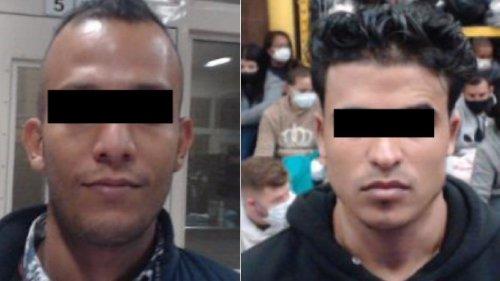 Yemenis on Terror Watch List Caught Crossing Border Near Calexico: Feds
