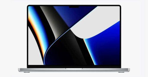Apple Unveils Redesigned MacBook Pros with M1 Pro and Max Chips