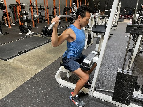 Over 60? Never Do These Exercises, Says Trainer | Eat This Not That