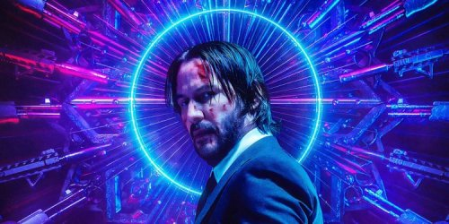"""He's Back for More! Who's Ready for """"John Wick 4""""?"""